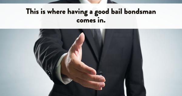 bail bond process